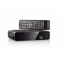 Aparelho Conversor Digital Para Tv Multilaser - Re207