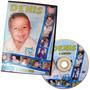 20 Convites Dvd Com Capa Personalizados Infantis