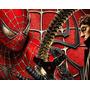 Convites Spiderman 2 Aniversários + Desenha Ref 002