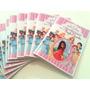 50 Livros Para Colorir Personalizado Com Foto