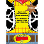 Toy Story - Convites 7x10cm - 40 Unidades