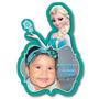 30 Ímãs Personalizados Com Corte Especial - Frozen
