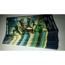 Vingadores - Convite Ingresso Aniversário 50 Unidades