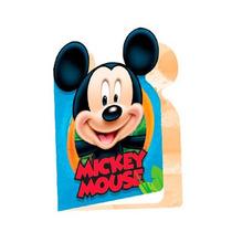 Convite De Festa De Aniversário Mickey Mouse 8uni