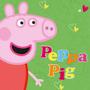 Kit Festa Provençal Peppa Pig Arte Cartões Convites E Mais