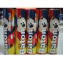 50 Chocolate Baton Batom Garoto Aniversário Personalizado