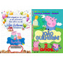 30 Revistas De Colorir Personalizadas 15 X 21 Cm - Peppa Pig