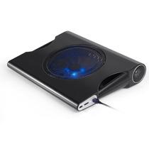 Mesa De Apoio Notebook Até 15.6 Som 10w Rms E Cooler Ac171