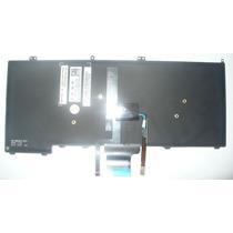 Teclado Notebook Dell Latitude 7440 Part 00k1c8 Iluminado
