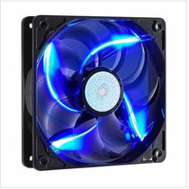 Cooler P/ Gabinete Cooler Master Sickleflow-x 120mm Led Azul
