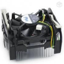 Cooler Original Intel 478 P/ Processador Celeron E Pentium 4
