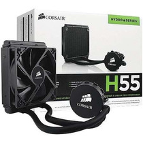 Corsair Water Cooler Hydro Series H55 Quiet Cw-9060010