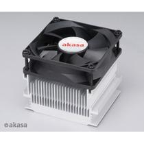 Cooler Cpu Akasa Ak-675s Intel P4 Socket 478