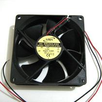 Micro Ventilador 92x92x25mm Fan Cooler 12v Prova D
