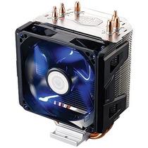 Cooler Para Processador Hyper 103 C/1 Ventoinha De 92mm C/le