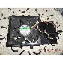 Cooler Dell Y5299 - Psd1209plv2-a + Alto Falante (hd54)