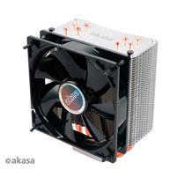 Cooler Akasa Nero 3 Ak-cc4007ep01 Amd Intel Lga Pwm