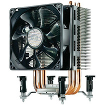 Cooler Cpu Hyper Tx3 Evo Heat Pipe Amd Intel Cooler Master