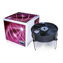 Cooler Para Cpu Cooler Master Cp8-9hdsb-pl-gp 130w Lga 2011