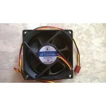 Cooler Dc Brushless Fan 12v 0,14a - Wise