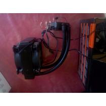 Water Cooler Corsair H80i