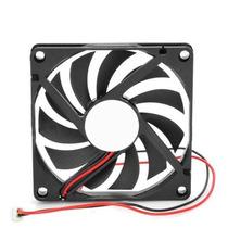 Ventilador Cooler Brushless 8,0 X 8,0 X 1,0 Cm Dc 12v 0.15a