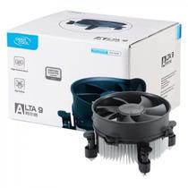 Cooler P/ Processador Lga 1155 1156 775 Deep Cooler Alta 9