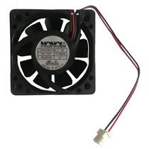 Cooler Vento Ventilador 50x50 12v 0.08a Nova