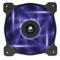 Fan Cooler Quiet Edition Af120 1200 Rpm Corsair Com Led Roxo