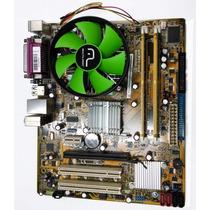 Cooler Para Processadores Intel Socket 775 (novo)
