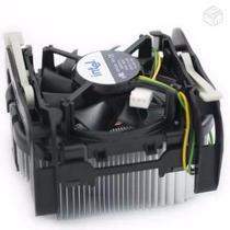 Cooler Intel Original Socket 478 Base Cobre