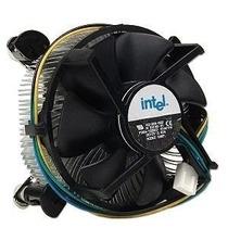 Cooler Intel Para Socket 775 Intel Frete Grátis