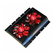 Cooler Para Hd Evercool Gamer Hd-f117