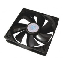 Cooler Fan Ventoinha 80x80x25mm Bivolt 110v E 220v