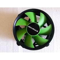 Cooler Para Processador Cpu Intel Socket 775 Mymax