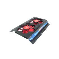 Cooler Hard Disk Duplo 60x60x10 Evercool Hd-117