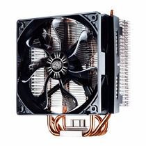 Cooler Master Hyper T4 Intel Amd 2011 1366 1156 1155 Fm2 Fm1