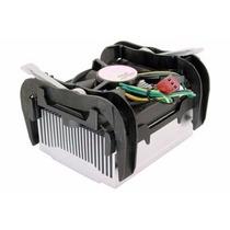 Cooler E Dissipador Para Porcessador Intel P4 - Socket 478