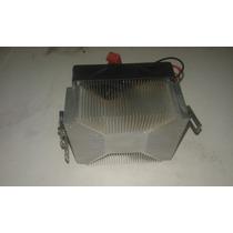 Cooler Universal Amd Fm1 Fm2 Am2 Am3 754