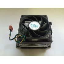 Cooler Para Processador Amd 754/939/940 Am2/am3/am3+/fm1 Avc