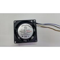 Ventilador / Cooler, Ventoinha 80x80x25 Bivolt Rolamentado