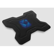 Cooler Revolution Led Azul Ventilador Central