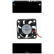 Ventoinha Ventilador Cooler 5v Intel Amd 3x3x1 Cm