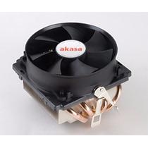 Cooler Amd Phenom 2 X4 939 Am2 Am2+ Am3 Akasa