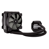 Watercooler Corsair H80i Gt Hydro Series Cpu Intel Amd Nf-e