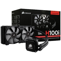 Water Cooler Corsair H100i Hydro Series Extreme H100i