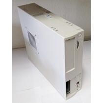 Gabinete Atx 4 Baixa Fonte 150w Usado Sem Garantia