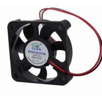 Fan Cooler Ventoinha Micro Ventil 50x50x12mm 5v Frete Grátis