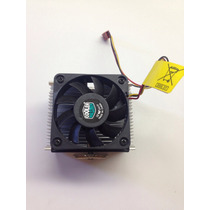 Cooler Amd 462 Base Cobre Cooler Master