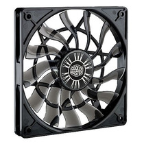 Fan P/ Gabinete Xtraflo 120mm Slim Edition Sem Led - R4-xfx